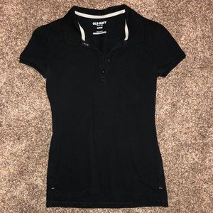Old Navy Women's Polo Classic Fit X-Small